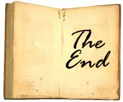 novel ending